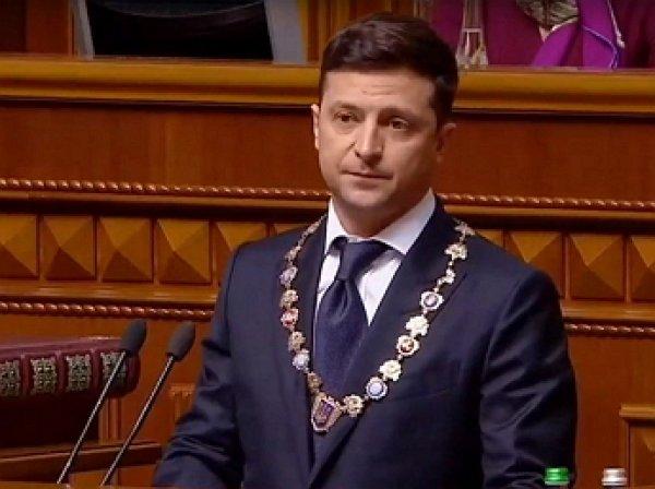 """""""Они ошибаются"""": Зеленский прокомментировал блокировку его законопроектов"""