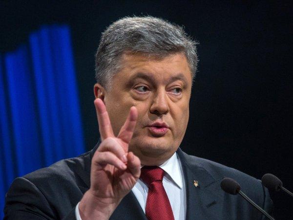 """""""Кремлевское победобесие"""": Порошенко раскритиковал """"Бессмертный полк"""" и нарвался на гнев Госдумы"""