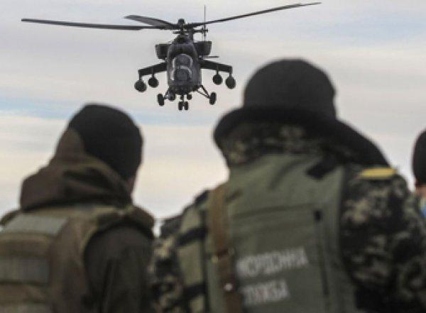 Экс-глава Генштаба Украины шокировал СМИ заявлением о свернутой военной операции против России