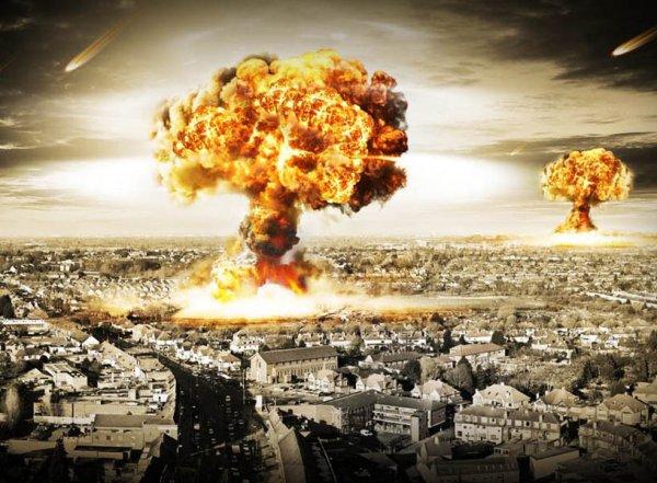 """""""Целые страны будут стерты с лица Земли"""": старец Иона назвал дату начала Третьей мировой войны"""