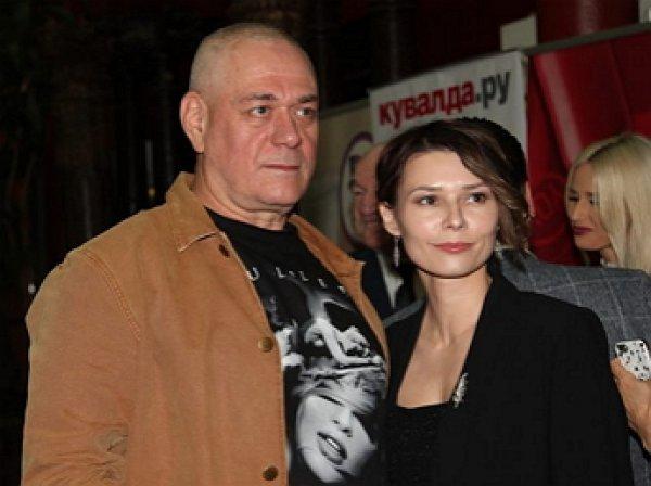 """""""Смерть случается не с тобой"""": Вдова Доренко раскрыла тайные страхи журналиста"""