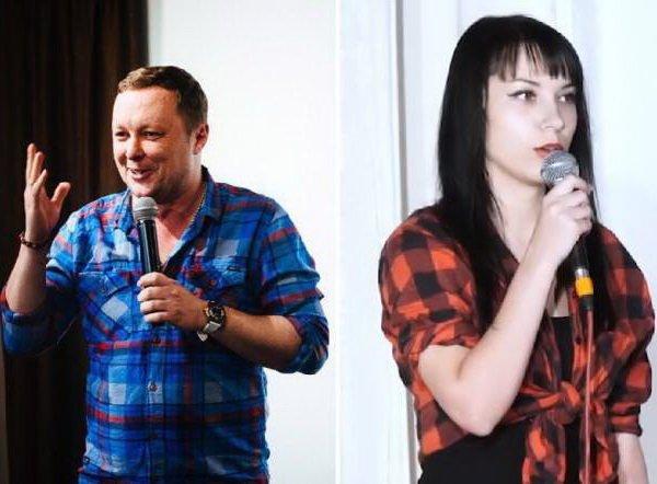 Погибшие в ДТП комики Stand Up Денис Маловичко и Елена Зуева ехали на концерт с новой программой (ФОТО)