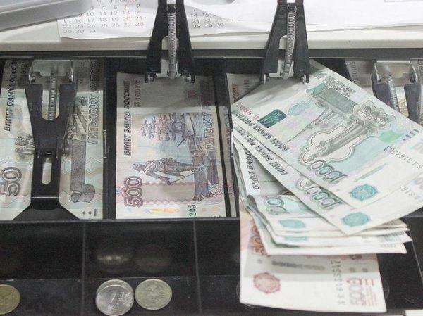 В Башкирии кассир банка украла 23 млн рублей и скрылась вместе с семьей
