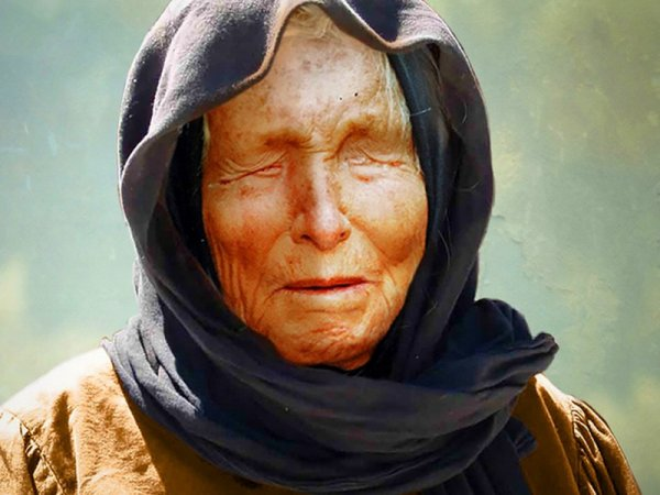 """Мир охватит вирус """"мгновенной старости"""": жуткое пророчество Ванги попало в СМИ"""