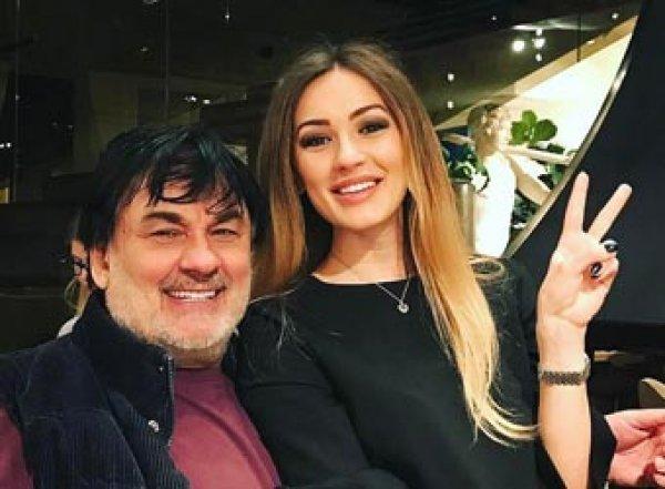 """""""Сама нежность и красота"""": в Сети появились фото со свадьбы дочери Александра Серова"""