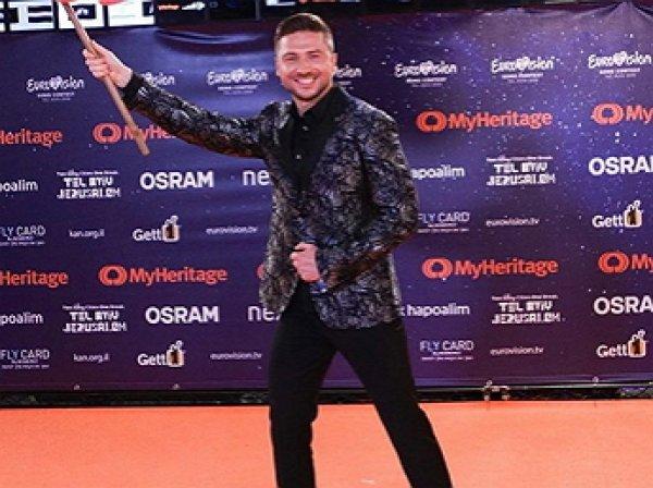 """""""Не смог поднять голову"""": выступление Лазарева на """"Евровидении-2019"""" оказалось под угрозой срыва"""