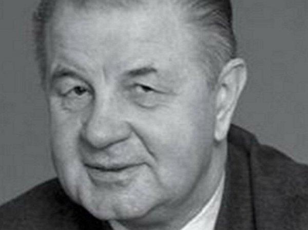 Умер народный артист России Виктор Сумеркин