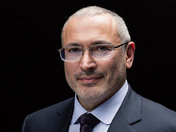 На НТВ рассказали, как Ходорковский незаконно вывел более  млрд