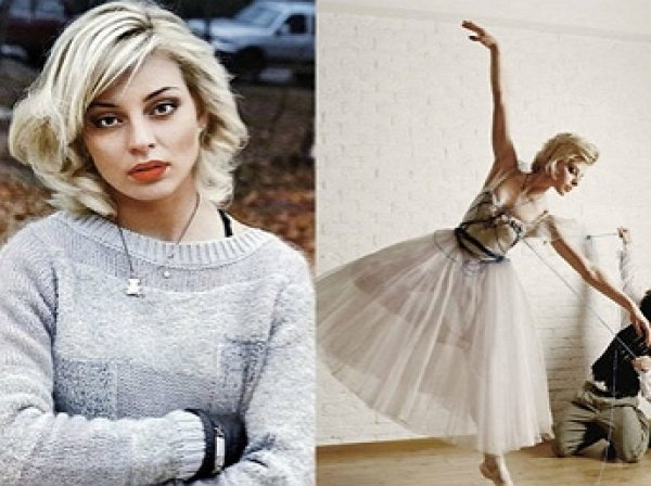 В Москве дети нашли возможные останки пропавшей балерины Дёминой