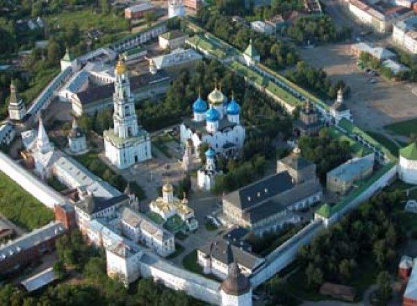 РПЦ хочет превратить Сергиев Посад в православный Ватикан за 140 млрд рублей