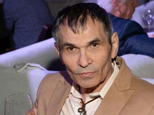 Бари Алибасов попал в реанимацию, отравившись жидкостью для промывки труб