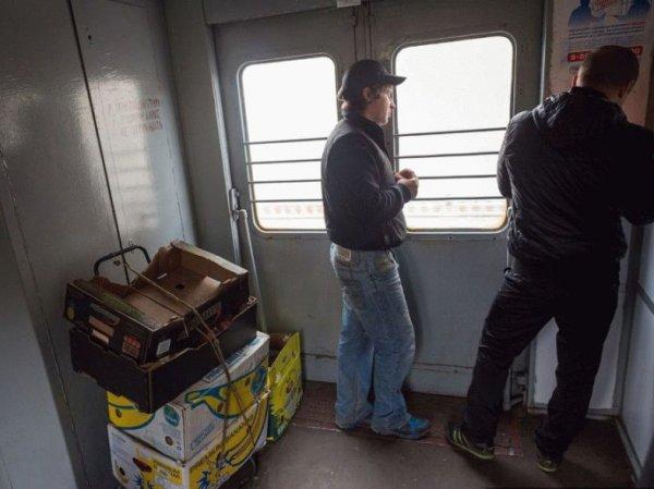 Пойман новый отравитель, грабивший пассажиров электричек