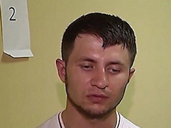 """""""Учился на полицейского"""": видео допроса серийного отравителя прохожих газировкой появилось в Сети"""