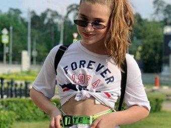 Микелла Абрамова удивила хейтеров вокальным способностями, исполнив хит Адель