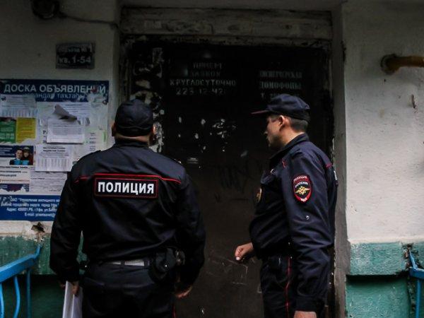 В Москве у родителей-сатанистов забрали двух девочек-маугли (ФОТО, ВИДЕО)