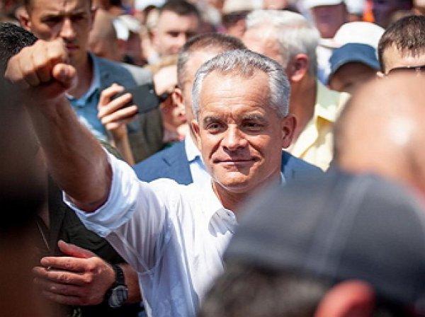 """""""Самолеты взлетают один за другим"""": молдавская оппозиция устроила массовый побег из страны"""