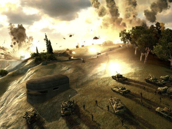 Раскрыт сценарий Третьей мировой войны США против РФ: названа страна, где разгорится конфликт