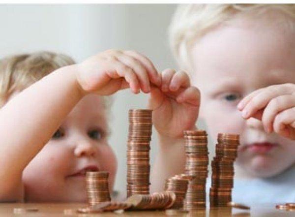 В России пособия на детей приравняют к прожиточному минимуму