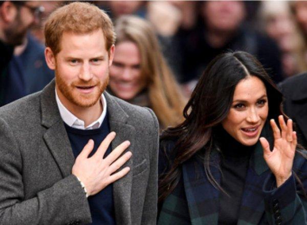 """""""Возмутительно!"""": принц Гарри и Меган Маркл истратили на ремонт 2,5 млн фунтов"""