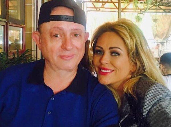 СМИ: у отца Юлии Началовой диагностировали рак