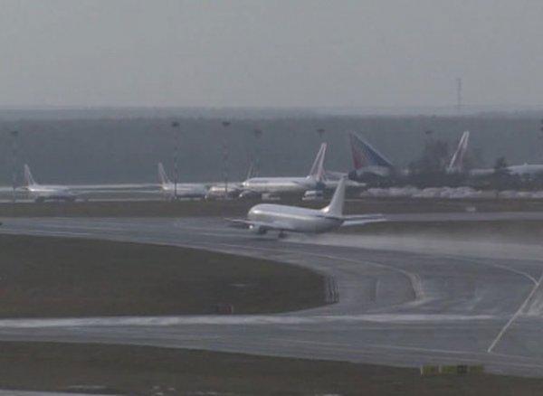 В Грузии отреагировали на решение России о запрете авиасообщения
