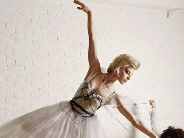 Дело об исчезнувшей балерине Большого театра получило неожиданный поворот