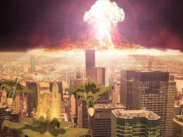 Какая страна спасется в Третьей мировой войне – озвучено пророчество старца Ионы