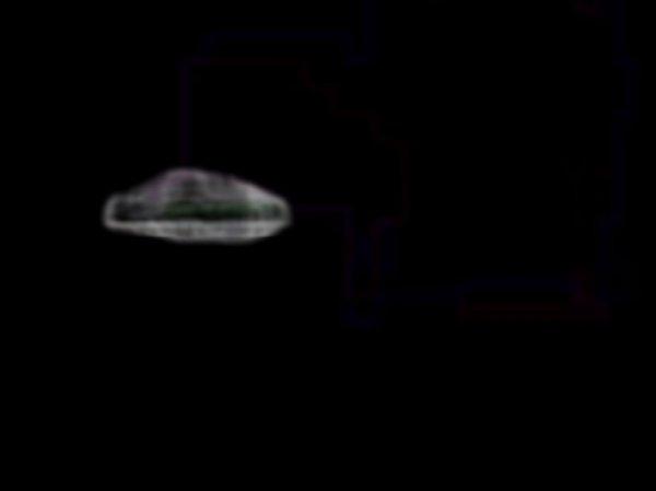 Атака Нибиру на МКС попала на видео
