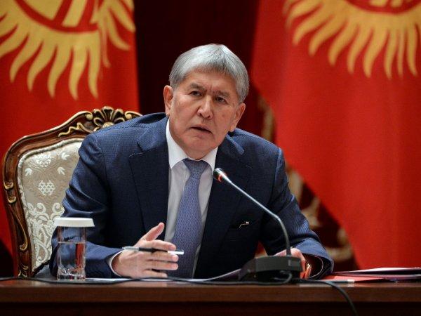 На экс-президента дали показания по громкому делу вора в законе Батукаева