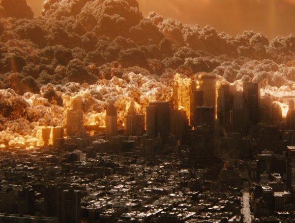 """""""Знали еще тысячу лет назад"""": ученый расшифровал библейское пророчество о Третьей мировой и конце света"""