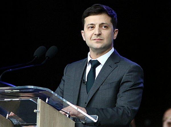 Зеленский вынес вердикт относительно переговоров сРоссией
