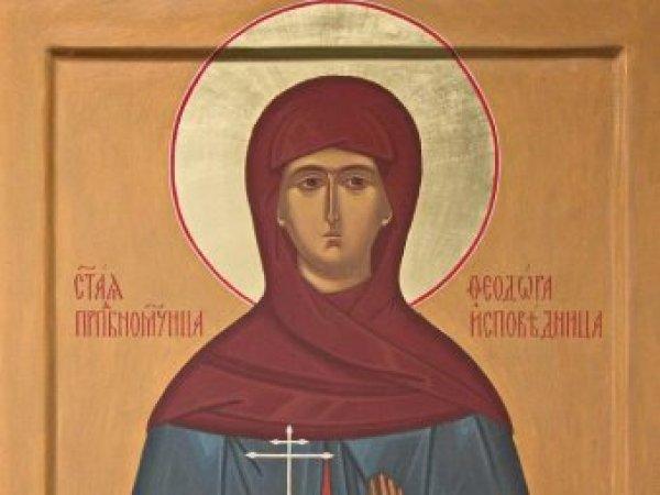 Какой сегодня праздник 11 июня 2019: церковный праздник Феодосия Колосяница отмечают в России