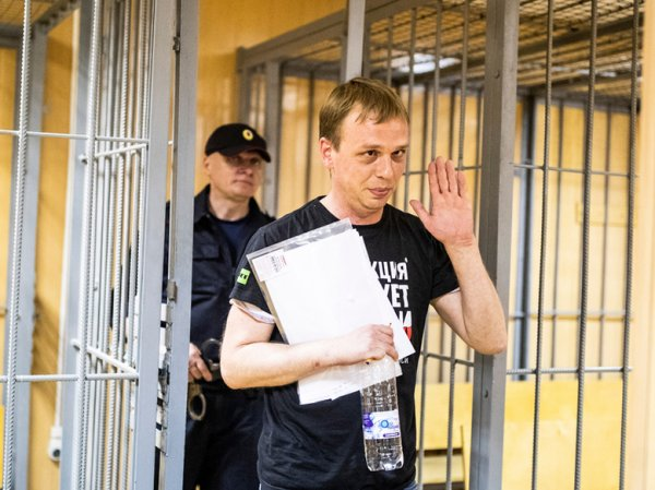Глава МВД Колокольцев: уголовное дело против Ивана Голунова прекращено