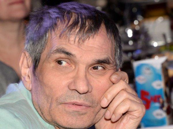 СМИ: Бари Алибасов больше никогда не сможет питаться самостоятельно