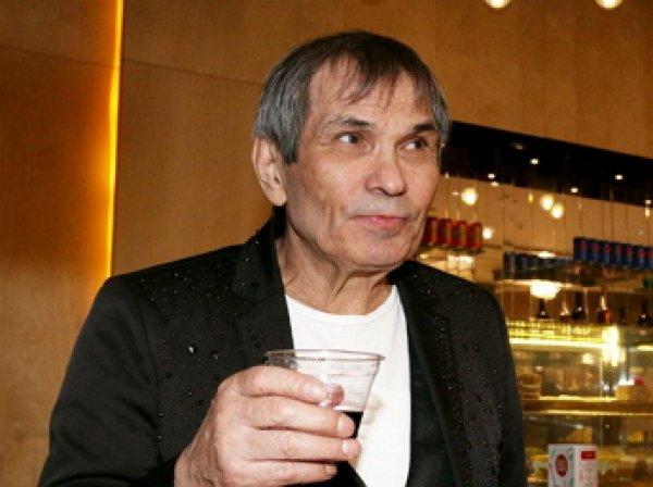СМИ: Бари Алибасов снова впал в кому