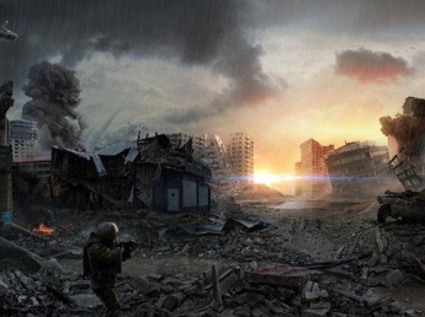 Названа дата точки невозврата для человечества - это станет началом Третьей мировой войны