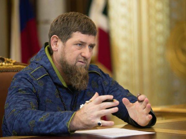 """""""Поломать пальцы и вырвать язык"""": Кадыров отреагировал на снос указателя на границе с Чечней"""