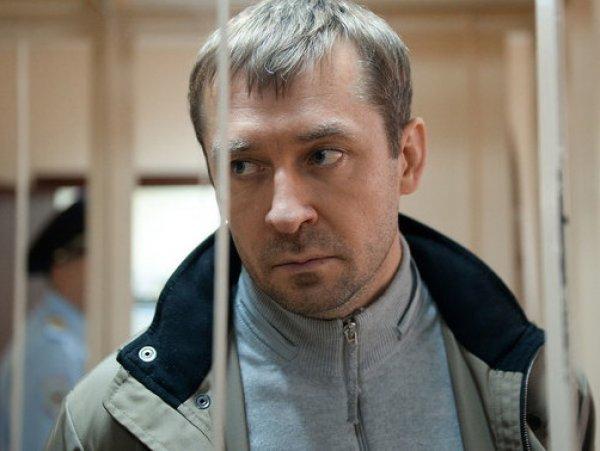 Вынесен приговор полковнику-миллиардеру Захарченко