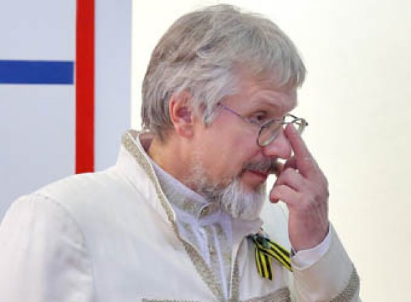 СКР обвинил банкира Бойко-Великого в хищении  млн из банка «Кредитный Экспресс»