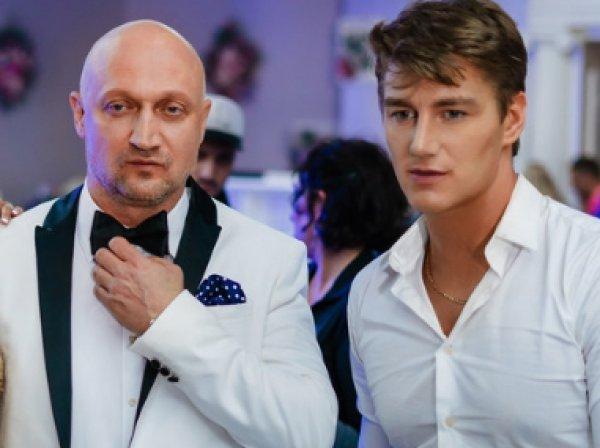 СМИ: Гоша Куценко и Алексей Воробьев подрались в столичном ресторане