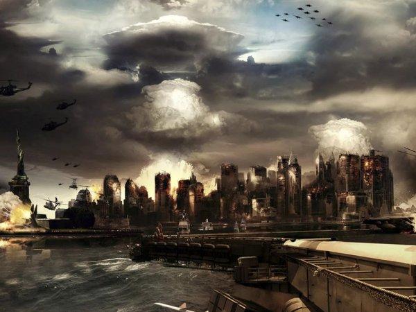 Эксперт рассказал, как и когда начнется и чем закончится Третья мировая война