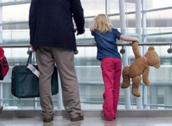 В России меняется порядок выезда детей за границу