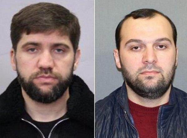 """СМИ: убийц владельца """"Спартака"""" задержали благодаря вору в законе"""