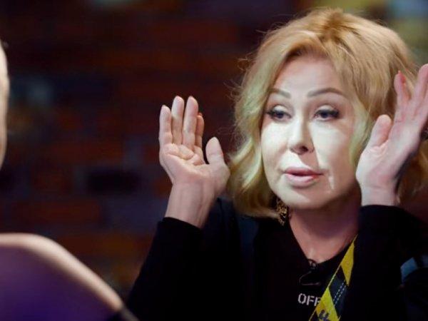 """""""Трупы видела на снегу"""": Успенская рассказала, как ее едва не убили в криминальных разборках"""