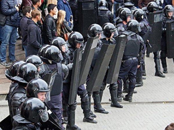 Массовая драка под Пензой: один погиб, более 170 задержаны