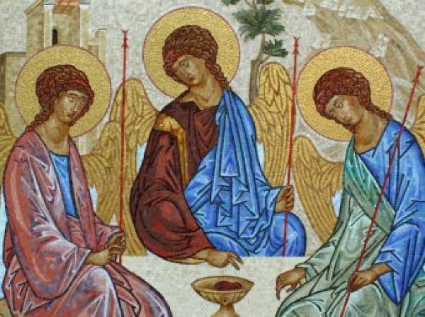 Какой сегодня праздник 16 июня 2019: церковный праздник Троица отмечают в России