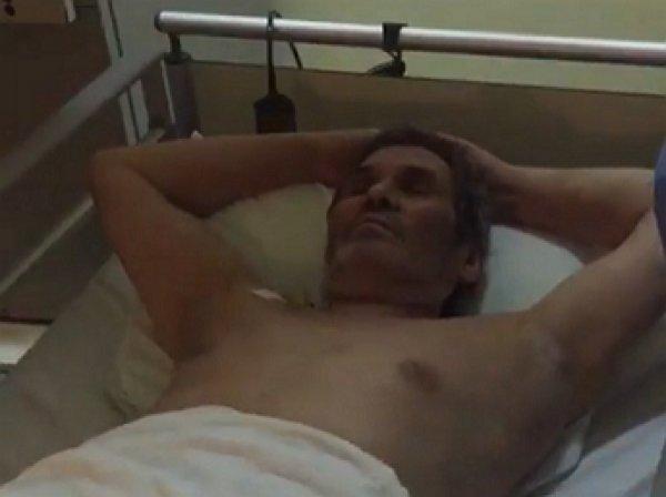 """""""У папы сейчас мозг пятилетнего ребенка"""": видео из больницы с Алибасовым ужаснуло фанатов"""
