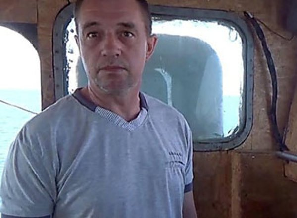 "В Севастополе освободили ""пирата"" – капитана украинского судна ""ЯМК-0041"""