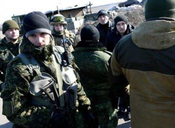 ДНР и ЛНР освободят четырех украинских пленных