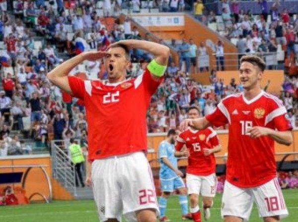 Россия - Кипр 11 июня 2019: онлайн трансляция, где смотреть, прогноз на матч квалификации ЧЕ (ВИДЕО)